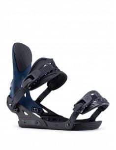 Wiązania Wiązania Snowboardowe RIDE EX MIDNIGHT 12D1005.1.3 Ride