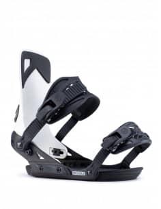 PRODUKTY ARCHIWALNE Wiązania Snowboardowe RIDE REVOLT OFF WHITE 12D1004.1.2 Ride