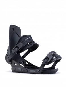 Wiązania Snowboardowe RIDE REVOLT BLACK