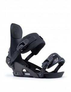 Wiązania Snowboardowe RIDE RODEO BLACK