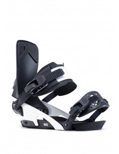Wiązania Snowboardowe RIDE LTD BLACK