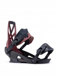 Wiązania Snowboardowe RIDE CAPO CURRANT