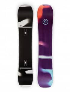 Deska Snowboardowa RIDE BERZERKER