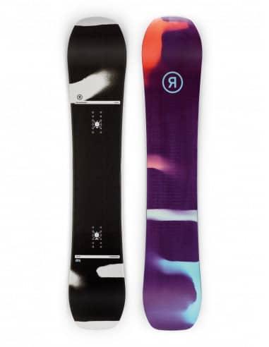 Deski Deska Snowboardowa RIDE BERZERKER 12D0006.1.1 Ride