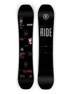 Deska Snowboardowa RIDE ALGORYTHM