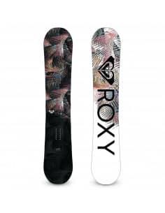 SNOWBOARD DESKA SNOWBOARDOWA ROXY- ALLY BTX 19SN060-NONE ROXY