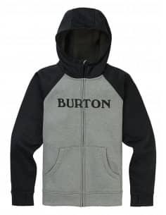 ODZIEŻ BLUZA BURTON- OAK FZ 16234108020 Burton