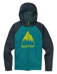 ODZIEŻ BLUZA BURTON- OAK FZ 16234108400 Burton