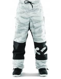 Spodnie Snowboardowe SPODNIE ThirtyTwo- SWEEPER PANT 8130000926 ThirtyTwo