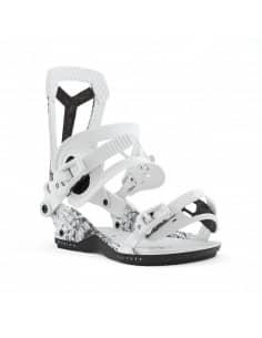 SNOWBOARD Wiązania Snowboardowe UNION Falcor 193043 UNION