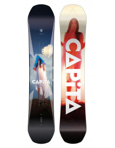 Deski Deska Snowboardowa Capita Defenders Of Awesome 1911253 CAPiTA