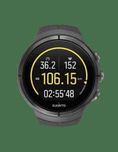 PRODUKTY ARCHIWALNE Zegarek Suunto Spartan Ultra Stealth Titanium SS022657000 Suunto
