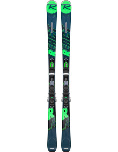 Narty Rossignol React R4 Sport