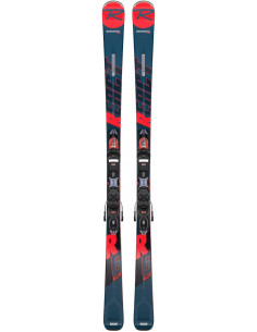 Narty Rossignol React R6 Compact