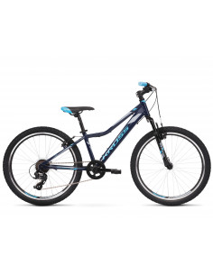 Dziecięce / Juniorskie Rower Kross Hexagon JR 1.0 2020  Kross
