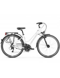 Trekkingowe, Crossowe Rower Kross Trans 4.0 D 2020  Kross