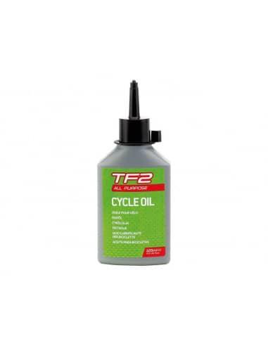 Oleje, Płyny i Środki Czyszczące Olej Weldtite TF2 ALL WEATHER WLD-3001 Weldtite