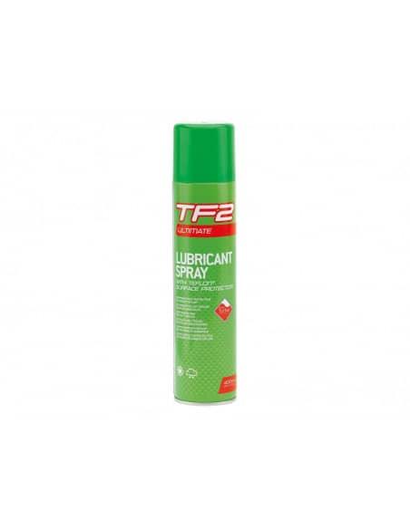 Olej Weldtite TF2 Teflon Aerosol Spray