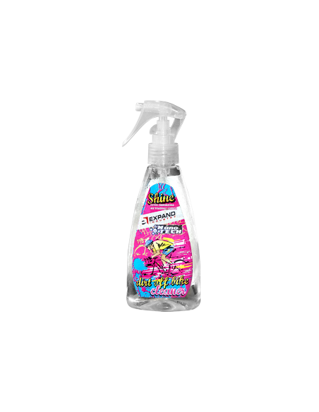 Shine Dirt Off Cleaner Expand