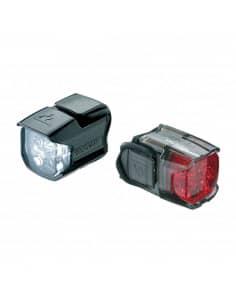 Oświetlenie TOPEAK LAMPY ZESTAW HIGHLITE COMBO RACE T-TMS067 Topeak