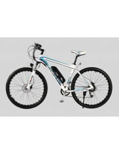 Elektryczne Rower Fantom BLUE MOON S29