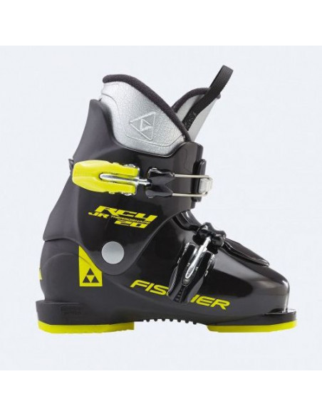 Buty Fischer RC4 20 Jr Thermoshape