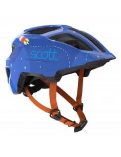 Kaski Kask Scott Spunto Kid (CE) 2020 275235 Scott