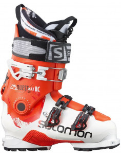 PRODUKTY ARCHIWALNE Buty Salomon Quest Max BC 120 Salomon Quest Max BC 120 Salomon