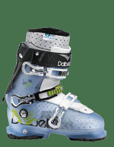 Buty narciarskie Dalbello KYRA 95 ID