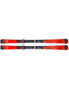 PRODUKTY ARCHIWALNE Narty Rossignol PURSUIT 400 CA/NX 11  Rossignol PURSUIT 400 CA/NX 11  Rossignol