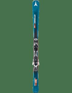 PRODUKTY ARCHIWALNE Narty Atomic Vantage X75 CTI AASS01118 Atomic