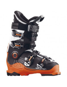 Buty narciarskie Salomon X PRO 100