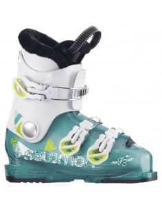 Buty narciarskie Salomon T3 RT Girly