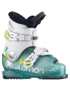 Buty Narciarskie Buty narciarskie Salomon T2 RT Girly 391624 Salomon