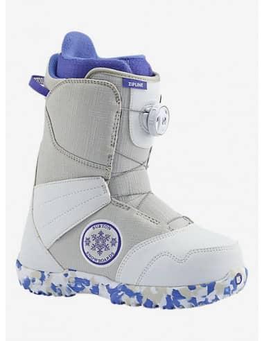 Buty Snowboardowe Buty Snowboardowe BURTON Zipline Boa® BURTON Zipline Boa® Burton