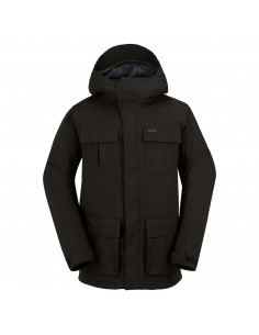 Kurtki Snowboardowe Kurtka Volcom Alternate Insulated Volcom Alternate Insulated Volcom
