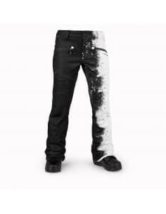 Spodnie Volcom Roan Hexie
