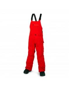 Spodnie Volcom Sutton Insulated Overall