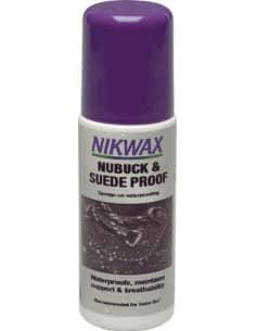 Pielęgnacja Obuwia Nikwax Impregnat do Obuwia Nubuk i Zamsz [Gąbka] NI-04 Nikwax