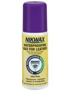 Nikwax Wosk Impregnujący do Skóry Licowej
