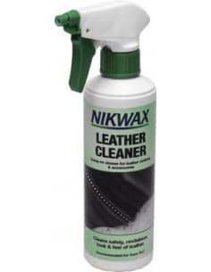 Pielęgnacja Obuwia Nikwax Środek do Czyszczenia Skóry [Spray] NI-45 Nikwax