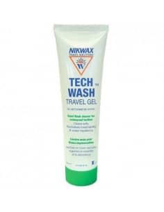 PIELĘGNACJA ODZIEŻY Nikwax Środek Piorący Tech Wash [GEL] NI-56 Nikwax
