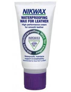 Pielęgnacja Obuwia Nikwax Krem Wosk Impregnujący do Skóry Licowej NI-60 Nikwax