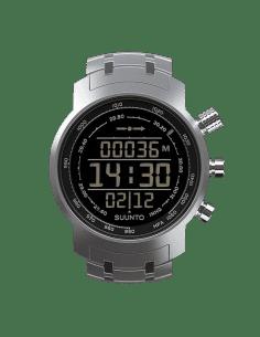 PRODUKTY ARCHIWALNE Zegarek Suunto Elementum Terra Steel SS014521000 Suunto