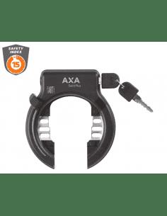 Axa Solid Plus + Axa Newton