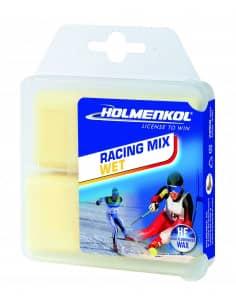 Woski i Smary Smar Holmenkol Racing Mix Wet 24950 Holmenkol