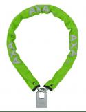 PRODUKTY ARCHIWALNE Axa Clinch 85 green 85/6 key+padlock 5900229702SS AXA