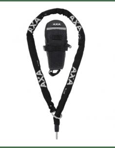 Zabezpieczenia Axa Plug-in RLC 140 / 5,5 + Torba podsiodłowa 59551495SC AXA