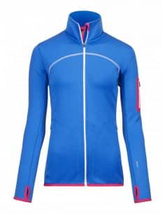 OCIEPLINY Ortovox Fleece Jacket W 87013 Ortovox