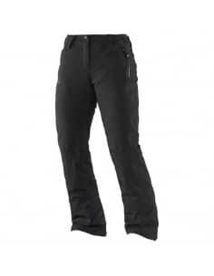 Spodnie Narciarskie Spodnie Salomon ICEGLORY PANT W L366188 Salomon